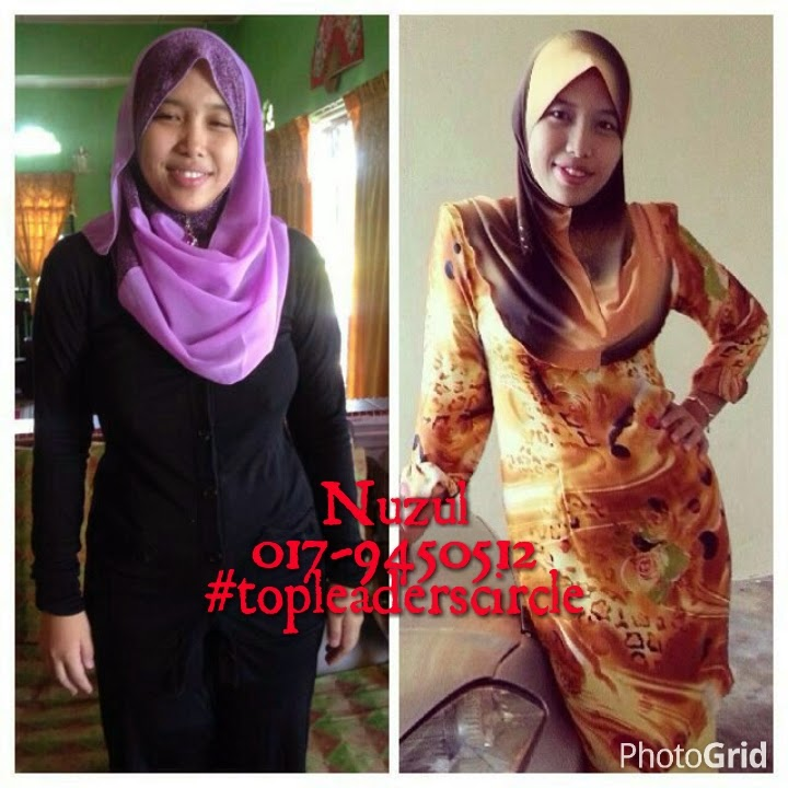 Real Testimoni after Fitting Customer Premium Beautiful