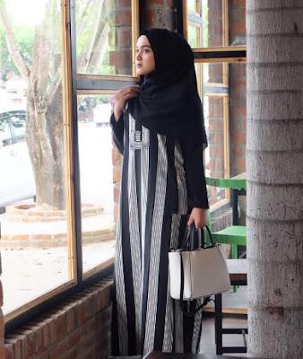 Tips Memilih Baju Muslim Terbaru untuk Persiapan Lebaran
