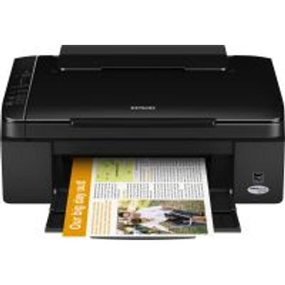 scanning and copying with the affordable Epson Stylus TX Epson Stylus TX117 Driver Downloads