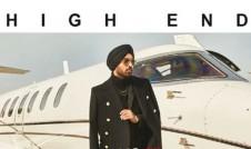 Diljit Dosanjh new Punjabi Album Con.Fi.Den.Tial punjabi song High End Best Punjabi single song Nai Shad Da 2018 week