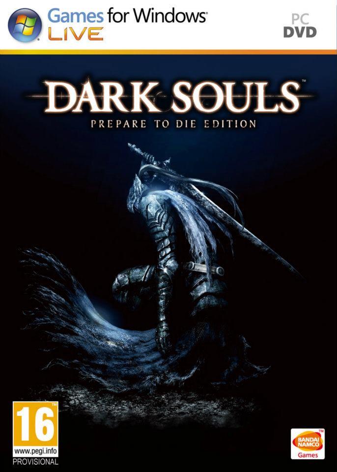 El Complejo Lambda Nueva Petición De Dark Souls Pc Que