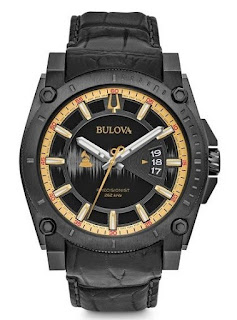 Bulova 98B293 Special GRAMMY Edition Men's Precisionist