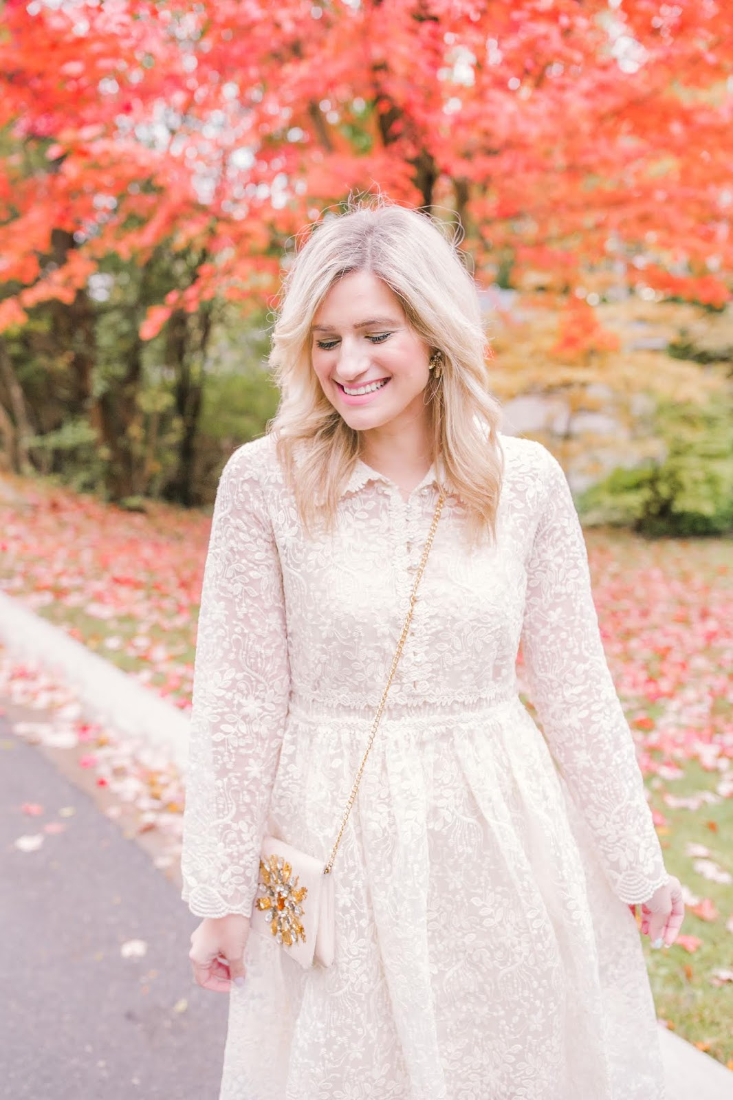 bijuleni what to wear to your bridal shower chicwhish white lace dress