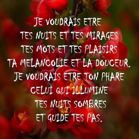 Images Avec Textes Damour Poèmes Et Textes Damour