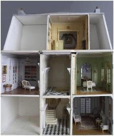 Maison Franaise 112 La Chambre
