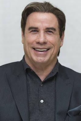 قصة حياة جون ترافولتا (John Travolta)، ممثل أمريكي، من مواليد 1954