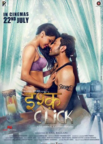 Ishq Click 2016 Hindi pDVDRip x264 750MB