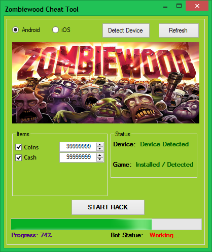 Zombiewood hack download this free zombiewood hack today! No.