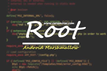 Berikut ini saya memiliki 10 cara intra dan extra untuk melakukan proses Root di Android Marshmallow dengan cepat menggunakan PC dan dibantu sebuah software/aplikasi KingoRoot agar Proses Bootingnya dilakukan dengan baik