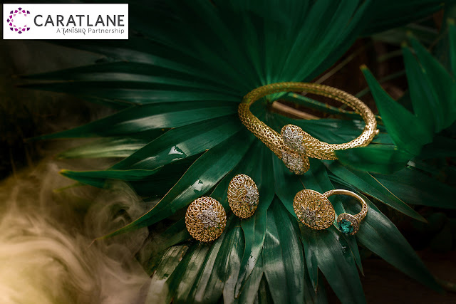 CaratLane launches Aaranya: An ode to the beautiful trees of the forest