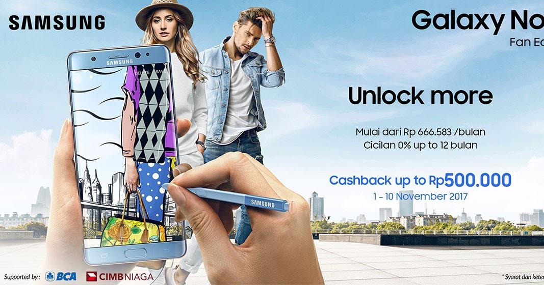 Harga Samsung Galaxy J Series Terbaru