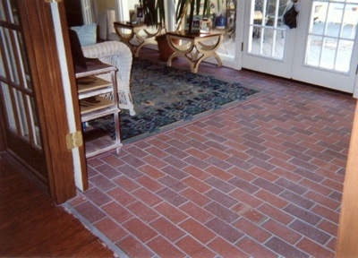 Brick Vector Picture Brick Tile Flooring