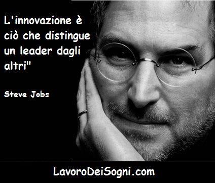 Il Vero Lascito Di Steve Jobs Siate Affamati E Siate Folli
