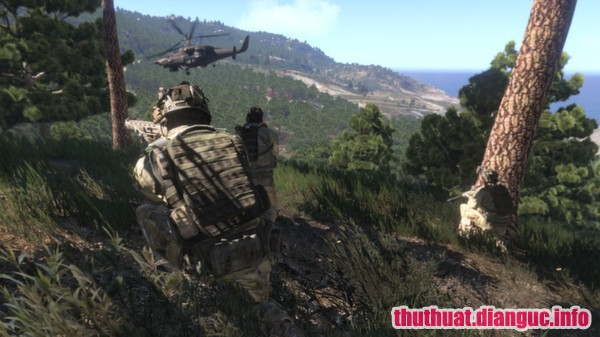 Download Game Arma 3 Full Cr@ck