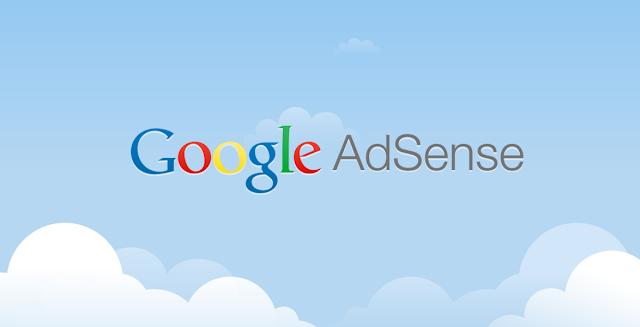 Aplikasi Google Adsense untuk smartphone