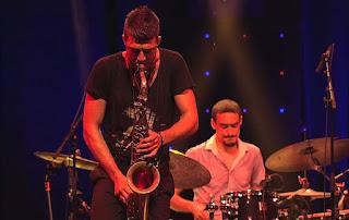 Sonidos clásicos e innovadores en la recta final de Jazz Madrid / stereojazz