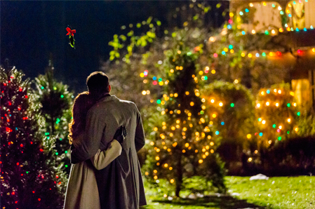 Rocky Mountain Christmas.Its A Wonderful Movie Your Guide To Family And Christmas