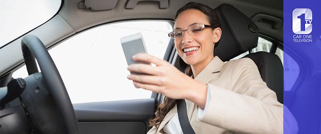 La tecnología móvil que veremos en los autos muy pronto
