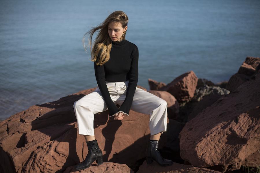 fashion blogger milan