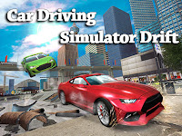 Download Gratis Car Driving Simulator Drift Apk Terbaru 2017 For Android