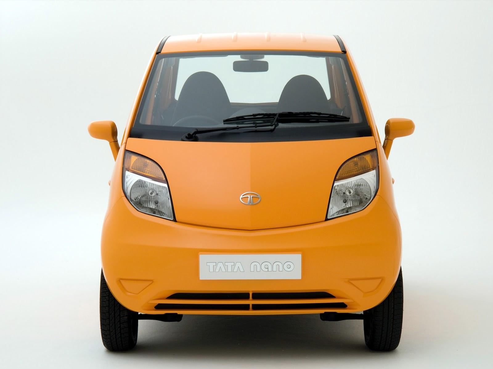 AUTOVELOs: Upcoming Cars 2013 : Tata Nano Diesel Price