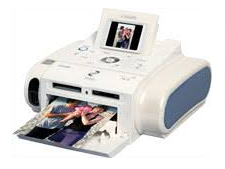 Canon PIXMA mini220 Drivers Download