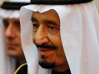 Mantap! Raja Salman Perintahkan Alokasi Dana Rp199 M untuk Muslim Rohingya