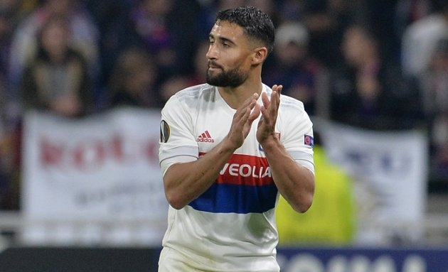 Sarri 'Personally' Contacts Lyon's Fekir Over Chelsea Move - Report