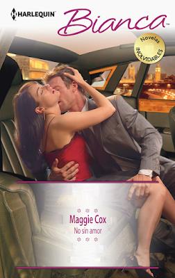 Maggie Cox - No Sin Amor