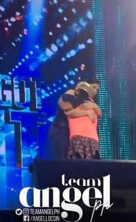 Angel Locsin Unleashes The 'Dancer' Inside Her On Pilipinas Got Talent!