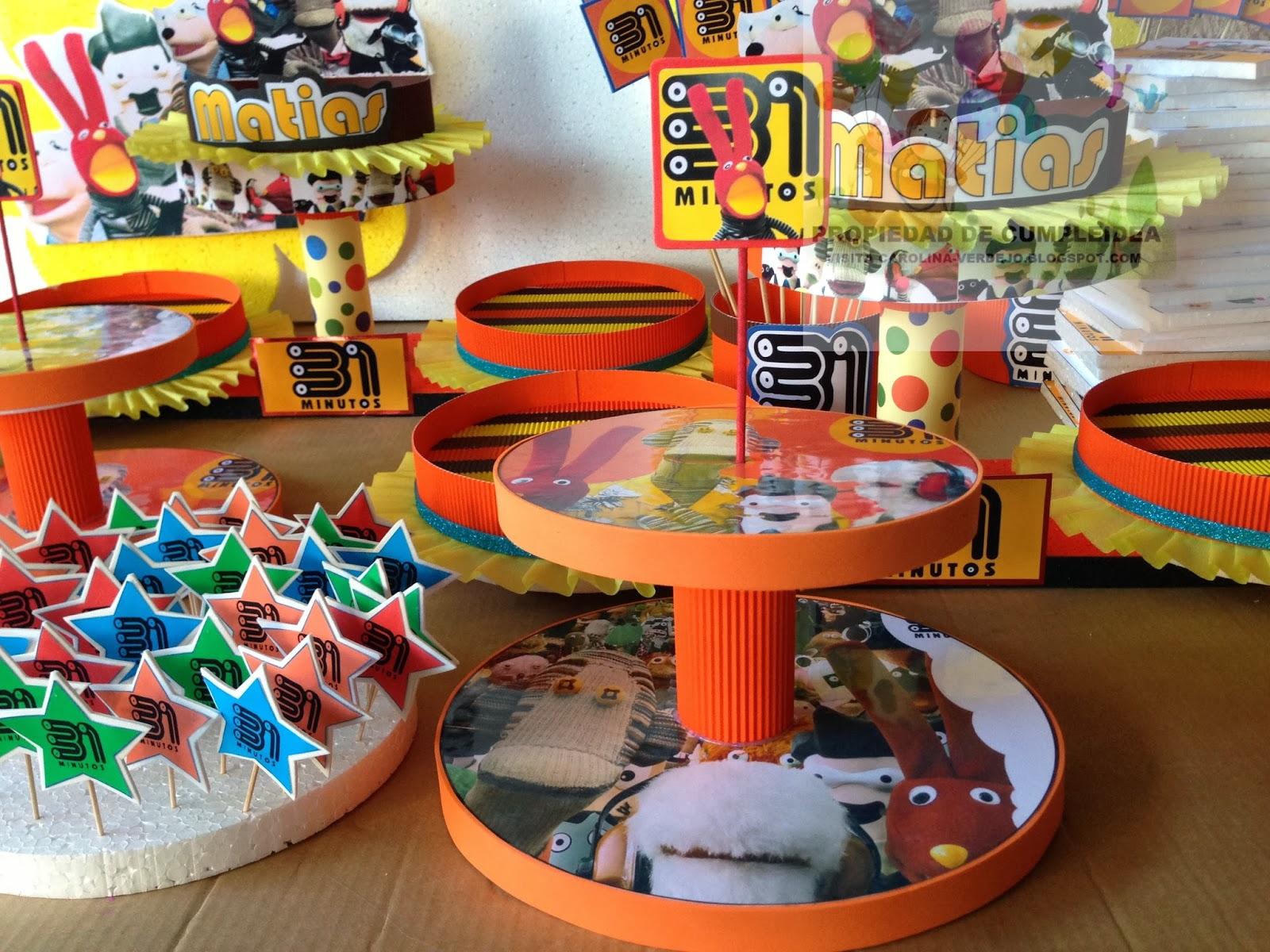 Decoraciones infantiles - Blog decoracion infantil ...