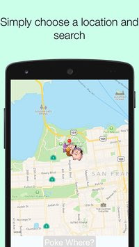 PokeWhere - Realtime Pokeradar  1.1.1 Apk Update terbaru 2016