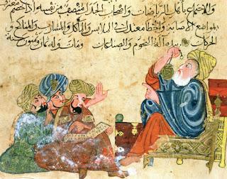Medicina y Alquimia: El Legado Científico del Mundo Árabe