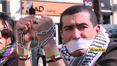 Israel Tangkap 5.500 Warga Palestina Sepanjang 2019