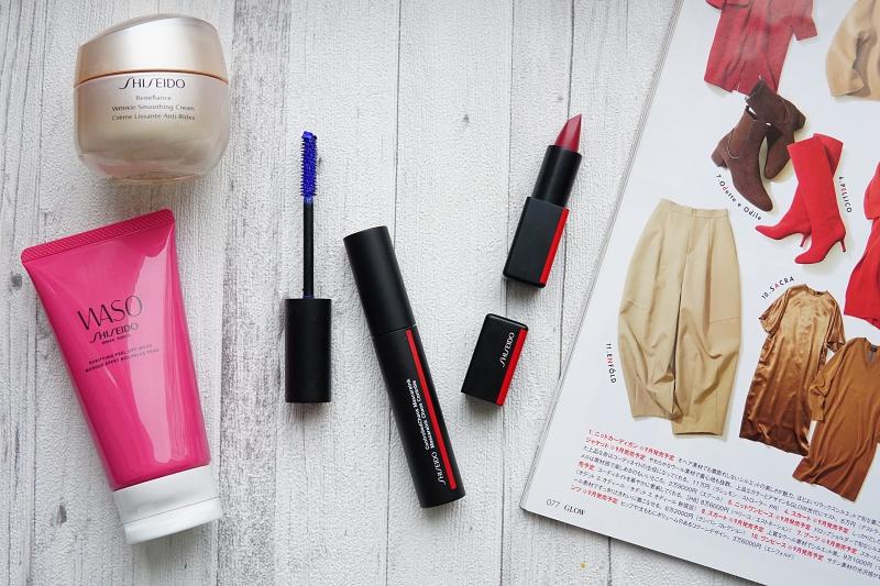 shiseoido, kosmetiikka, japanilainen_kosmetiikka
