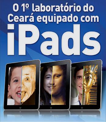 AnuncioTablets Um laboratório de iPads é mais INÚTIL do que você imagina