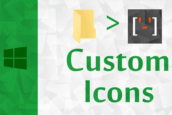 Cara Mengganti Icon Folder Windows dengan Gambar Sendiri