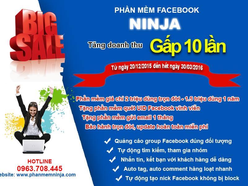 Hướng dẫn nhắn tin kết bạn trên phần mềm tự động bán hàng facebook online
