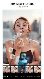 PicsArt Photo Studio Pro v10.6.0 Paid APK