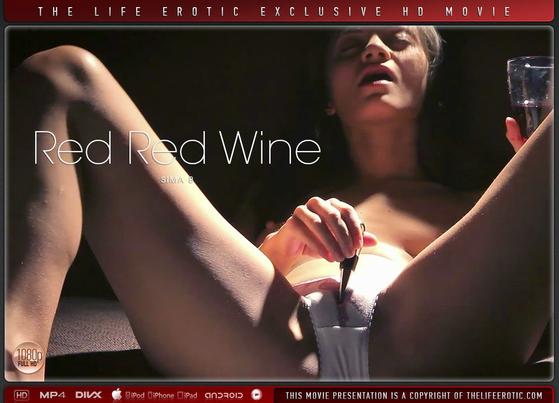 SGEkXAD01-11 Sima B - Red Red Wine (HD Video) 11020