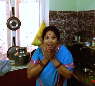 Indian Mother's Day Special Short Film Through Google Glass