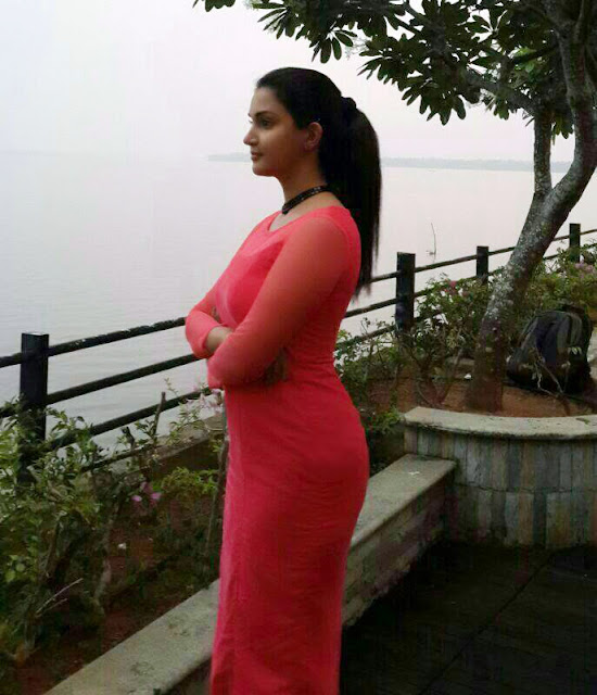 Honey Rose Malayalam hot images