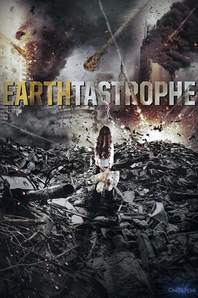 Desastre Da Terra – Dublado – HD 720p