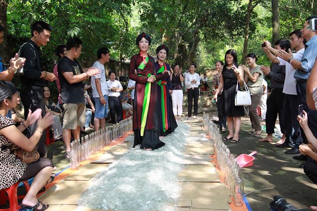 Vietnamese Folk Arts 6