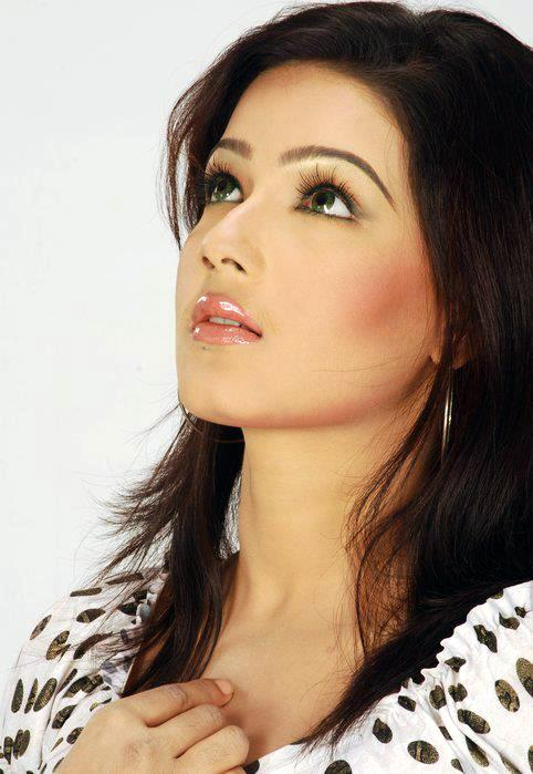 Mahiya Mahi Film Actress Of Bangladesh Hot And Sexy Photo