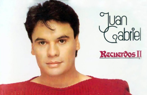 Juan Gabriel - Canta Canta
