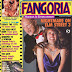 Fangoria Magazine And Friday The 13th: Issue #62, The Lost F/X Of Jason Lives