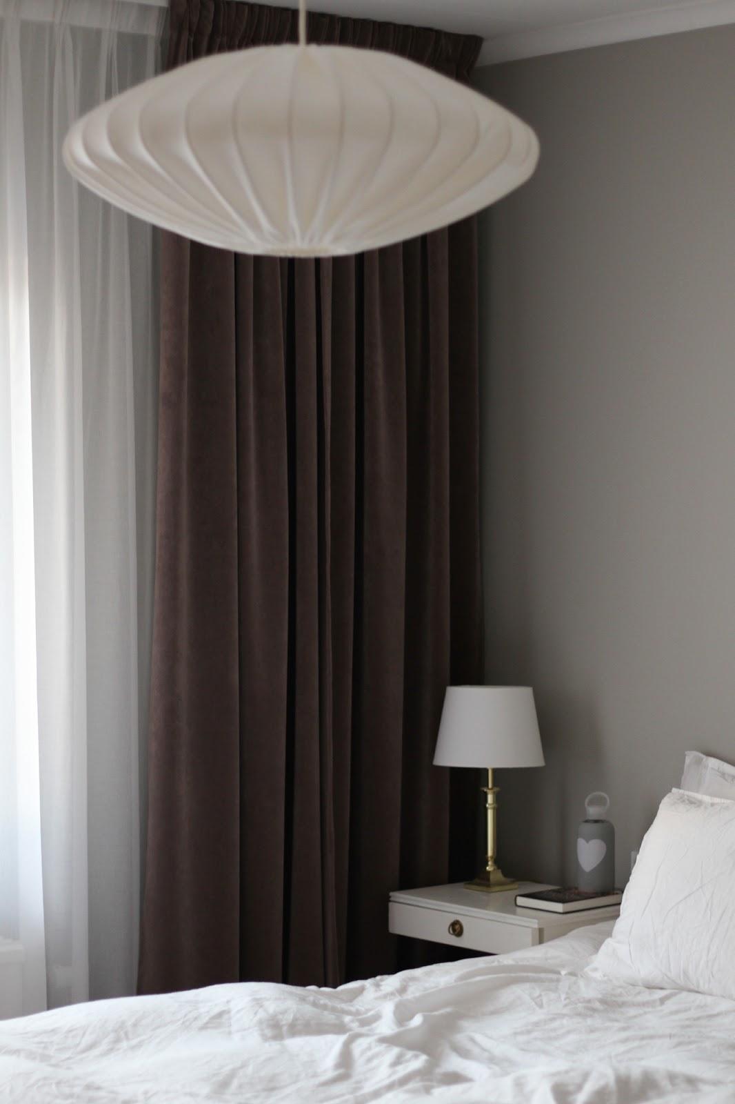 By emma.: ett lite mer ombonat sovrum