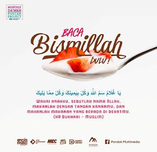 Tipografi keren islami dakwah kata-kata bijak