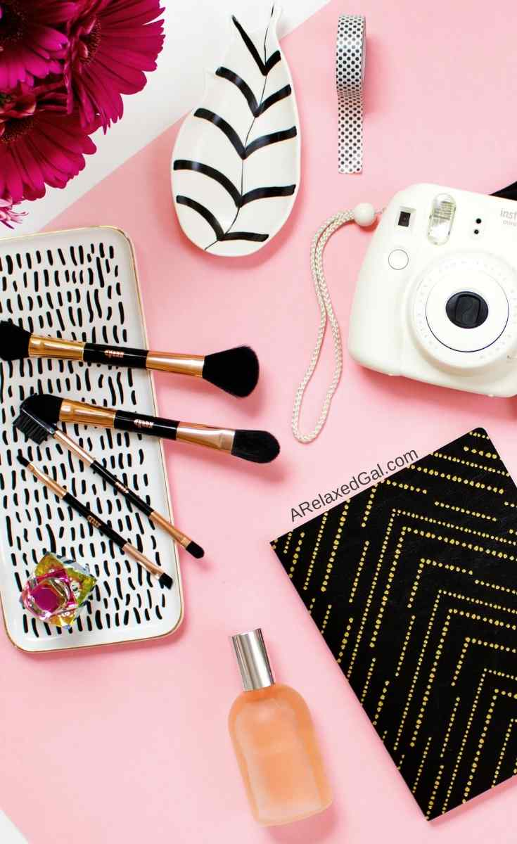 How To Start A Beauty Blog That Stands Out | A Relaxed Gal